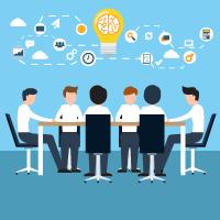 Chiffre du mois: Part des offres d'emploi requérant un esprit d'équipe